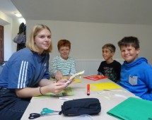 Aktion Grundschule Bild 1