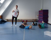 Aktion Grundschule Bild 3